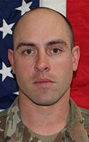 Staff Sgt. Christopher A. Wilbur