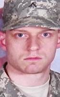 Army Cpl. Andrew C. Wilfahrt