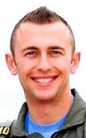 Air Force Capt. William H. Dubois