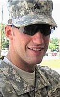 Army Staff Sgt. William R. Wilson