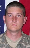 Army Sgt. Patrick O. Williamson