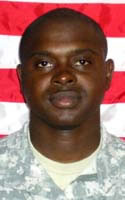 Army Sgt. 1st Class Miguel A. Wilson