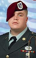 Army Spc. Damon G. Winkleman