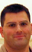 Air Force Capt. David A. Wisniewski