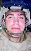 Marine Sgt. Frank J. World