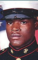 Marine Sgt. Joe L. Wrightsman