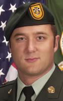 Army Sgt. 1st Class Wyatt A. Goldsmith