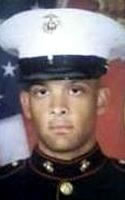 Marine Cpl. Jonathan T. Yale