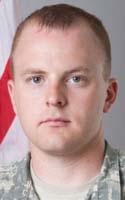 Army 1st Lt. Eric  Yates