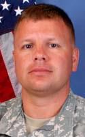 Army Capt. Robert J. Yllescas