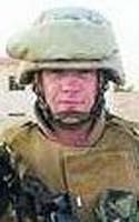 Marine Capt. Trevor J. Yurista