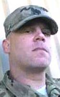 Army Staff Sgt. Zachary H. Hargrove