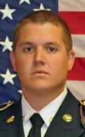 Army Spc. Zachary L. Shannon