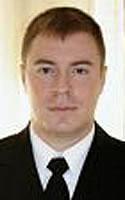 Navy Lt. Miroslav S. Zilberman