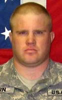 Army Staff Sgt. Ryan L. Zorn