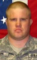 Army Staff Sgt. Ryan L. Zorn