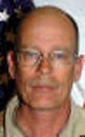 Army Sgt. Larry R. Arnold Sr.