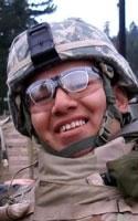 Army Cpl. Nathan J. Goodiron