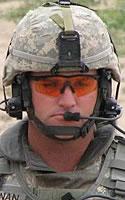 Army Staff Sgt. Christopher S. Kiernan