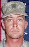 Army Sgt. Ronnie L. Shelley Sr.