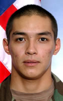Army Sgt. Kampha B. Sourivong