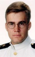 Navy Lt. Thomas Mullen Adams