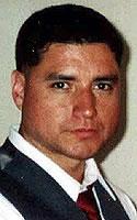 Marine Capt. Paul C. Alaniz
