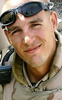 Army Staff Sgt. Charles D. Allen