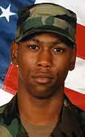 Army Sgt. Glenn R. Allison