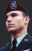 Army Spc. Thomas F. Allison