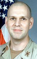 Army Capt. Eric L. Allton