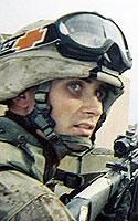 Marine Cpl. Michael D. Anderson Jr.