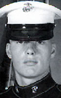 Marine Lance Cpl. Nicholas H. Anderson