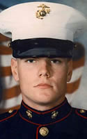 Marine Lance Cpl. Norman W. Anderson III