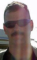 Marine Master Sgt. Brett E. Angus