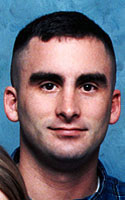 Marine Chief Warrant Officer 2 Andrew T. Arnold