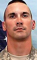 Army Staff Sgt. Daniel L. Arnold