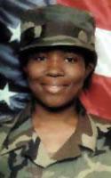 Army Spc. Tyanna S. Avery-Felder