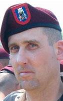 Army Sgt. Lester D. Baroncini Jr.