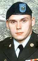 Army Spc. Todd M. Bates
