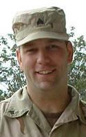 Army Sgt. Tane T. Baum