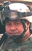 Army Staff Sgt. Steven G. Bayow