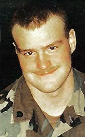 Army Spc. Alan N. Bean Jr.