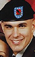 Army Spc. Beau R. Beaulieu