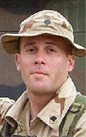 Army Spc. James L. Beckstrand