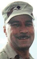Army Cpl. Joseph O. Behnke