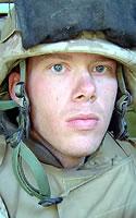Marine Lance Cpl. Timothy M. Bell Jr.