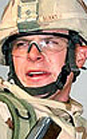 Army Staff Sgt. Sean B. Berry