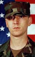 Army Spc. Joel L. Bertoldie