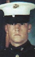Marine Lance Cpl. Bryan P. Bertrand